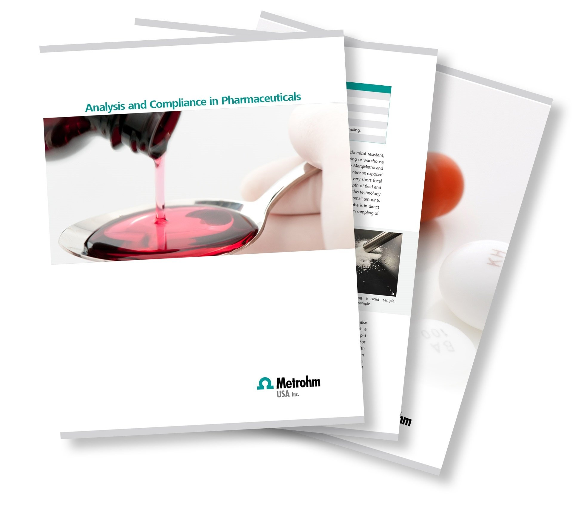 Analysis And Compliance In Pharmaceuticals